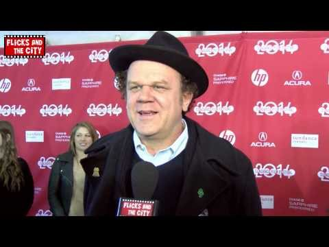 John C. Reilly Interview - Guardians of the Galaxy & Life After Beth