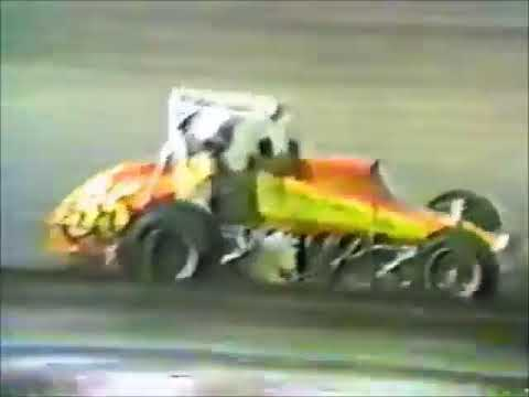 1980 - Knoxville Raceway - Knoxville Nationals - Knoxville, IA