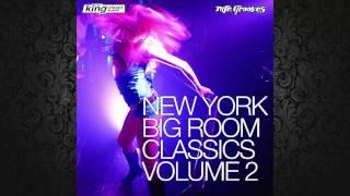[NYBRC Vol.2] #02 Hiroshi Watanabe - Bad House Music (Nite System Groove)