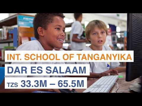 Top 10 expensive schools in Tanzania