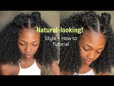 black hair crochet styles curly crochet braids looking how to and style 1246