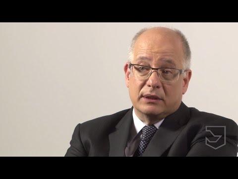 Acadêmico José Francisco Siqueira Neto foi entrevistado para o projeto de História Oral do TRT, 2ª Região