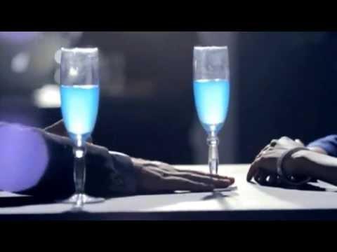 Diamond Necklace amazing scene...