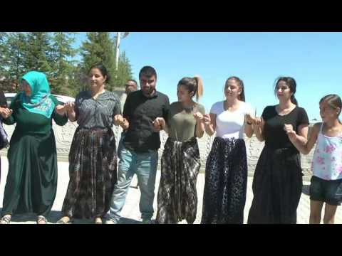 Hacı Kara (Yedinci Bölüm) Tavşançalı Kırklar Yaylası