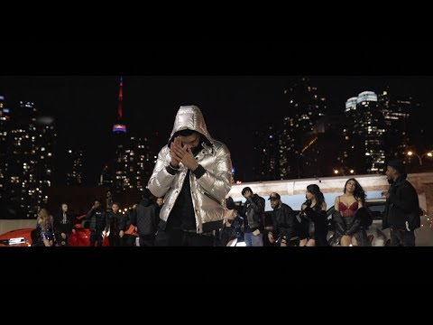 AR Paisley - Picasso (Official Video)