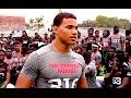 Miami Commit Travis Homer '16 : Oxbridge Academy (West Palm Beach, FL) UTR Spotlight 15