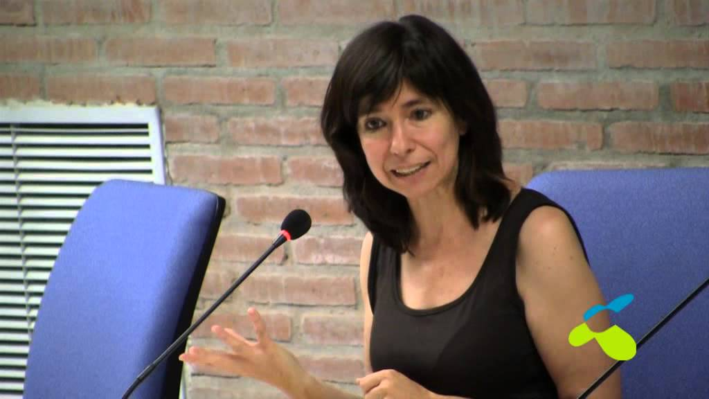 Eco-feminist proposals for the transition. Yayo Herrero