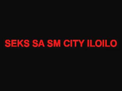 Pethics-Pethics: Seks sa SM City Iloilo Travel Video