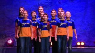 Народна вокальна студія Вікторії Кирилюк -