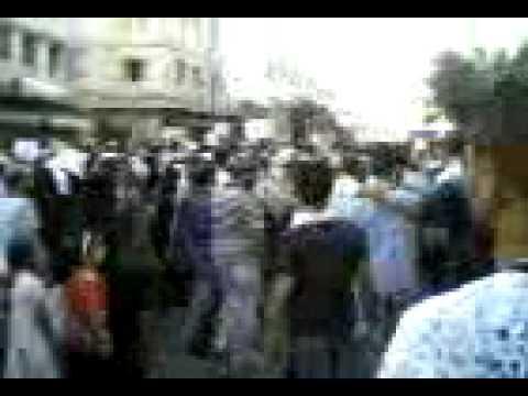 Vidéo-0017 Maroc 27 Juin marches مسيرات مليونية تقول لا لمحمد السادس