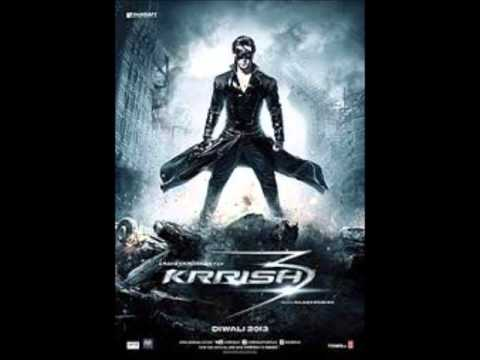 Krrish 3 You Are My Love Song