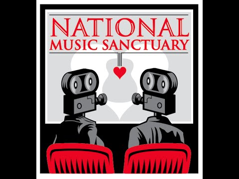 National Music Sanctuary Episode 15: Songs Hotbox Harry Taught Us