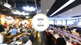 360°CHUGOKU+SHIKOKUxTOKYO - Food / KOCHI thumbnail