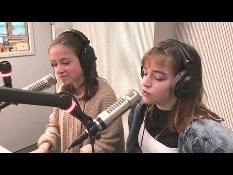 """""""Sweet But Psycho"""" - Ava Max - Cover By MIMI & JOSEPHINE   THE VOICE KIDS 2019"""