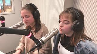 """""""Sweet but Psycho"""" - Ava Max - Cover by MIMI & JOSEFINE 