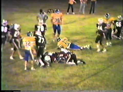 Mildred High School #3 1985