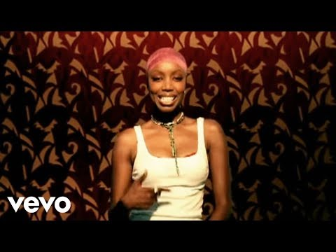 Heather Headley - He Is (VIDEO)