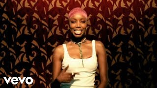 Watch Heather Headley He Is video