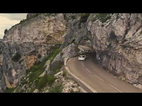 Mayfair to Monte Carlo Supercar Tour 2016 - Trailer