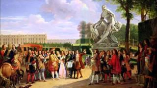 Lully - Idylle Sur La Paix - Air Pour Madame La Dauphine