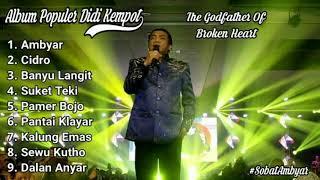 Full Album Didi Kempot Terpopuler