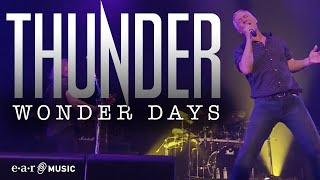 "Thunder ""Wonder Days"" Live at Loud Park, Japan 2014 from the new album ""Wonder Days"""