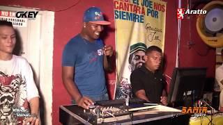 OSY EN CONCIERTO EN LA PLAZA DE LA 8 - TANDA GUILLO DJ - WWW.REYPRODUCCIONTV.COM