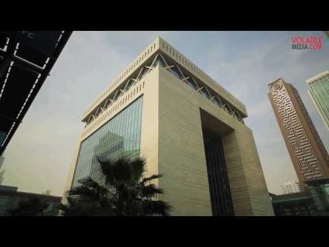 Dubai International Finance Centre (DIFC) Law Courts In Dubai