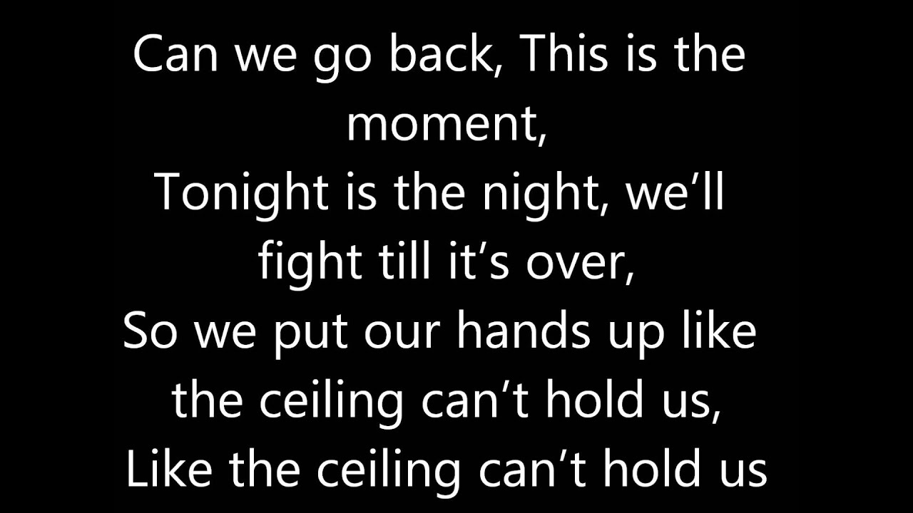macklemore cant hold us lyrics can t hold us lyrics