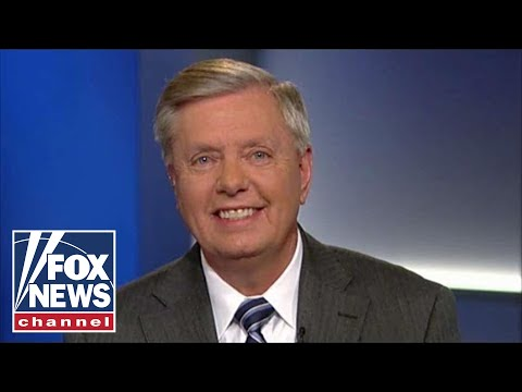 Graham: It'll take weeks, not months, before Mueller report is released
