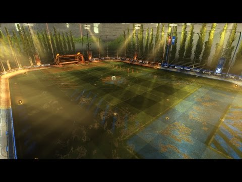rocket league banned from matchmaking for 10 minutes