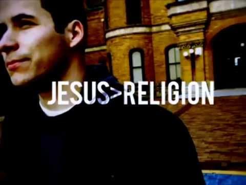 Jesse Lee Peterson Radio Show w/ YouTube Star Jefferson Bethke-Love Jesus Hate Religion