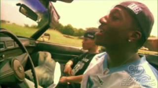 """Lecrae """"Jesus Musik"""" Feat. Trip Lee Chopped-N-Screwed"""
