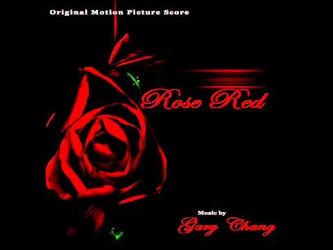 Rose Red  //Gary Chang  //Stephen King's Rose Red