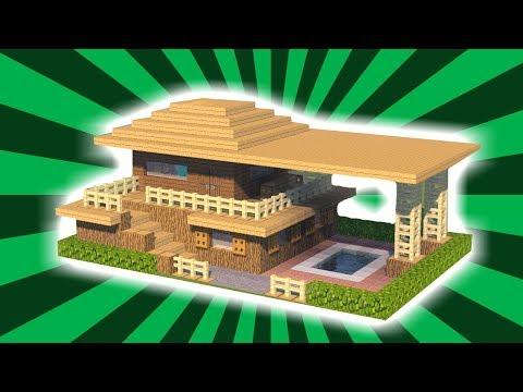 Descargar Minecraft Tutorial Cara Membuat Rumah Survival 11 Mp3
