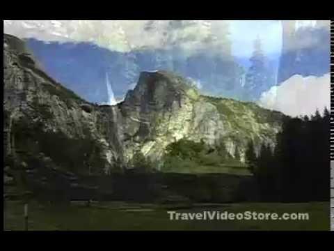 Nature Parks - Yosemite