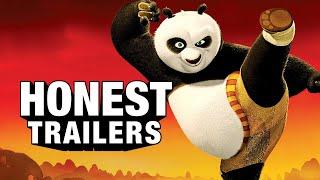 Remolques honestos | Kung Fu Panda