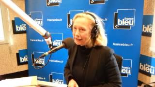 Video France Bleu Lorraine reçoit Brigitte Fossey download MP3, 3GP, MP4, WEBM, AVI, FLV Juli 2017