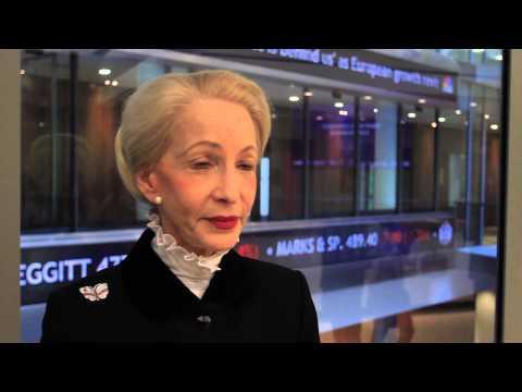 Interview: Lady Barbara Judge, Former Chairman, UK Atomic Energy Authority (UKAEA)
