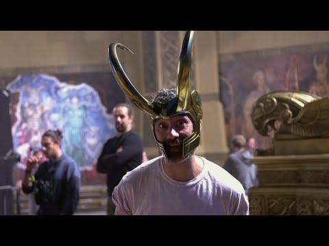 Thor: Ragnarok Featurette   UK Marvel  HD