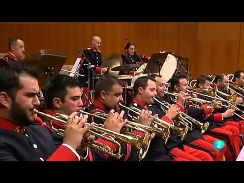 Banda del Regimiento de Infantería Inmemorial nº 1