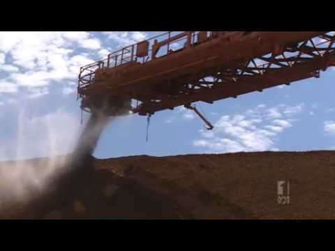 Barnett Backs Mining Tax Challenge