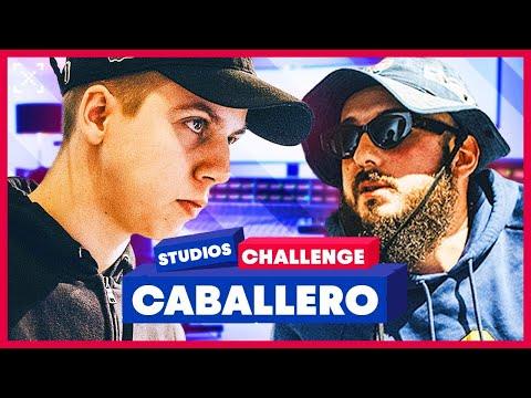 Youtube: Caballero pose du Reggaeton – Kezah Challenge #2
