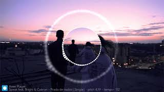 xNightctore - Speak feat. Brighi Cabron - Prada de razboix