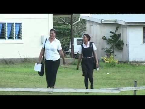 18  Tonga   Education