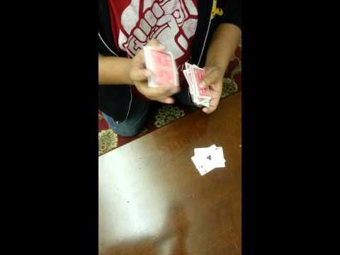 Yoshy - Card Magic