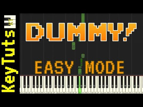 Learn to Play Dummy! from Undertale - Easy Mode