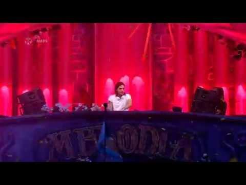 Alesso Vs OneRepublic - If I Lose Myself ( LIVE @ Tomorrowland 2015 ) [HD]