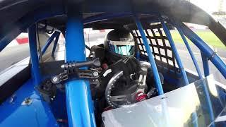 Jason Philpot Racing, NSMS All American Speedway Practice 10/12/18 (JawsGear.com)