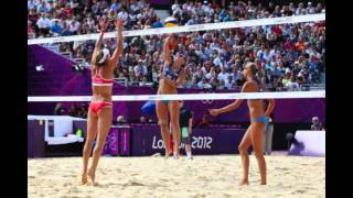 Beach Volleyball Bikinis: Americans Will Keep Wearing Them At Olympics
